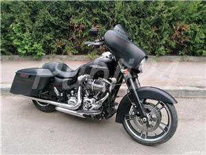 Harley davidson Street Glide Special - imagine 1