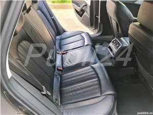 Audi A6 impecabil  2012 / 2.0 TDI 177 cp full options neon- camera- piele inmatri RO.2020 - imagine 3