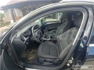 Audi A4 B8 - imagine 9