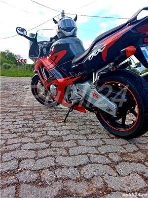 Honda CBR - imagine 1