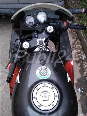 Honda CBR - imagine 3