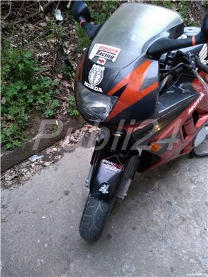 Honda CBR - imagine 4