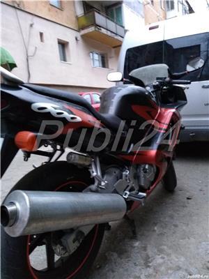 Honda CBR - imagine 2
