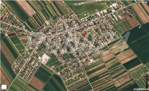 Teren Strejnicu-Prahova. 400mp intravilan. Deschidere 12,5m - imagine 4