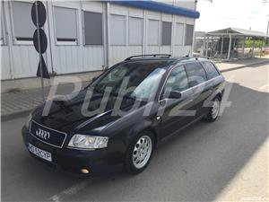 Audi A6 2.5 TDI V6 6+1 Trepte Inmatriculat Ro - imagine 2