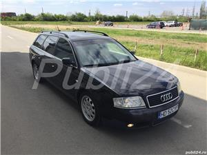 Audi A6 2.5 TDI V6 6+1 Trepte Inmatriculat Ro - imagine 6