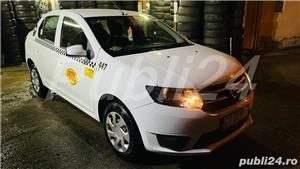 Angajez șofer taxi - imagine 1
