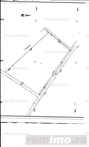 Vanzare teren intravilan, 11.100 mp, in Targsoru Vechi - imagine 1