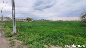 Vanzare teren intravilan, 11.100 mp, in Targsoru Vechi - imagine 5