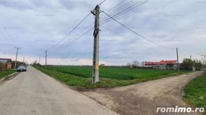 Vanzare teren intravilan, 11.100 mp, in Targsoru Vechi - imagine 7