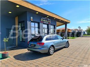 AUDI A6 FACELIFT   QUATTRO   NAVIGATIE   LIVRARE GRATUITA/Garantie/Finantare/Buy Back - imagine 13