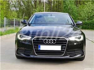 Audi A6 an fab. 2012  2.0 TDI 177 cp   Full NEON accept variante auto.  - imagine 4