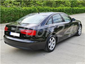 Audi A6 an fab. 2012  2.0 TDI 177 cp   Full NEON accept variante auto.  - imagine 6