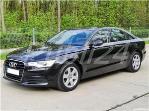 Audi A6 an fab. 2012  2.0 TDI 177 cp   Full NEON accept variante auto.  - imagine 1