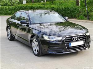 Audi A6 an fab. 2012  2.0 TDI 177 cp   Full NEON accept variante auto.  - imagine 5