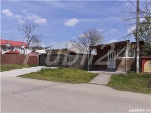 Casa de vanzare conditii de bloc+ Spatiu comercial vis- a-vis de scoala - imagine 2