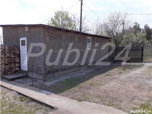 Casa de vanzare conditii de bloc+ Spatiu comercial vis- a-vis de scoala - imagine 7
