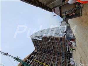 Apartament 2 camere, incalzire in pardoseala, tavan Barrisol, ansamblu rezidential, paza , Pollux - imagine 7