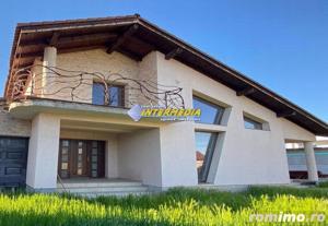 CASA NOUA de vanzare P+M  cu 600 mp teren in Alba Iulia zona Cetate Detunata - imagine 1