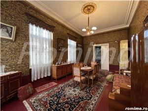 Casa traditionala,5 camere,162 mp.+ ANEXA,teren 300 mp,orasul vechi - imagine 6