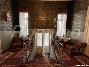 Casa traditionala,5 camere,162 mp.+ ANEXA,teren 300 mp,orasul vechi - imagine 15