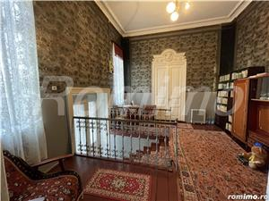 Casa traditionala,5 camere,162 mp.+ ANEXA,teren 300 mp,orasul vechi - imagine 14
