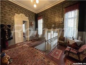 Casa traditionala,5 camere,162 mp.+ ANEXA,teren 300 mp,orasul vechi - imagine 7