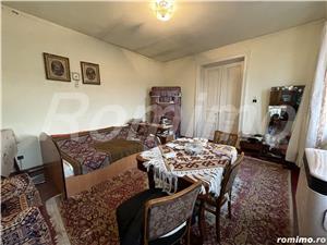 Casa traditionala,5 camere,162 mp.+ ANEXA,teren 300 mp,orasul vechi - imagine 5