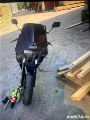 Yamaha Fzr600 - imagine 2