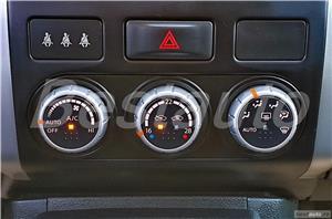 NISSAN X-TRAIL - 2011 - euro 5 - 2.0 diesel - GARANTIE 12 LUNI - RATE FIXE AVANS 0% - imagine 17