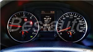NISSAN X-TRAIL - 2011 - euro 5 - 2.0 diesel - GARANTIE 12 LUNI - RATE FIXE AVANS 0% - imagine 16
