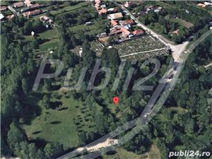 2 X Terenuri Intravilane cu Pret atractiv in Brebu, Prahova - imagine 5