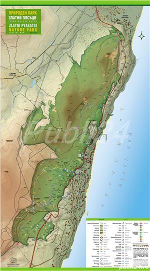 vanzare teren la mare - imagine 2