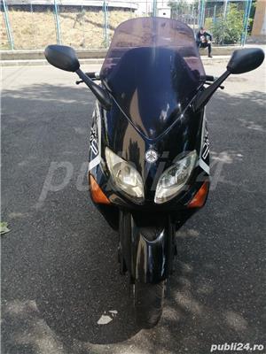 Yamaha T max - imagine 4