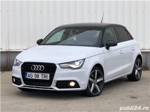 Audi A1  - imagine 1