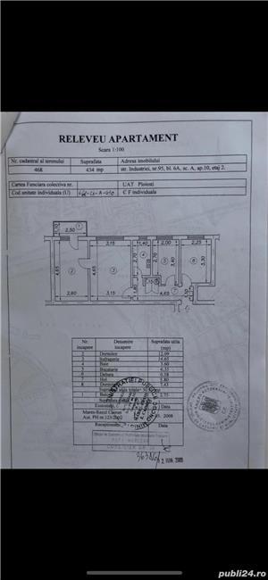 Vanzare Apartament cu 3 camere - imagine 5