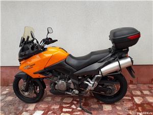 Kawasaki KLV 1000 - imagine 1