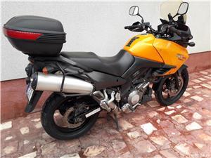 Kawasaki KLV 1000 - imagine 5