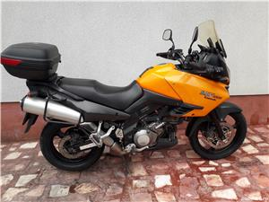 Kawasaki KLV 1000 - imagine 7