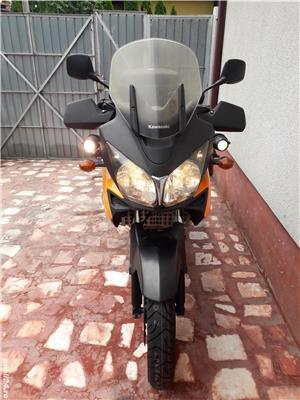 Kawasaki KLV 1000 - imagine 3
