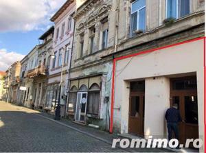 Spatiu comercial, Strada Lipscani Slatina - imagine 1