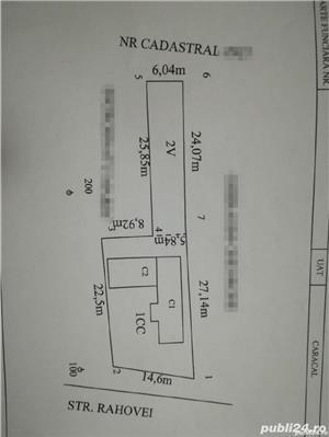 Casă cu teren 500m2   - imagine 9