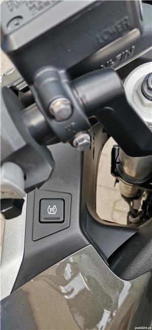 Honda VFR 1200F  - imagine 6