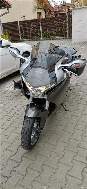 Honda VFR 1200F  - imagine 3