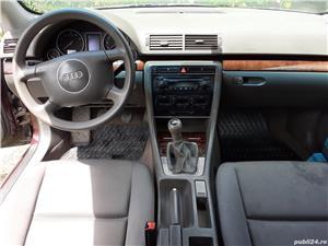 Audi A4 B6  . - imagine 5