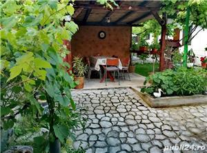 Casa Nico- Dubova- Clisura Dunari - imagine 8
