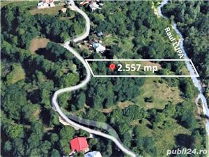 Doua Terenuri Intravilane cu Pret corect in Brebu, Prahova - imagine 1