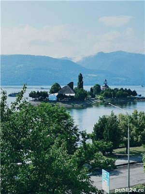 Cazare la Dunare - Orsova, apartament cu vedere la Dunare - imagine 7