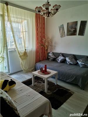 Cazare la Dunare - Orsova, apartament cu vedere la Dunare - imagine 3