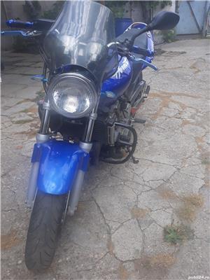 Honda Hornet 600 cc / an 2000 - imagine 3